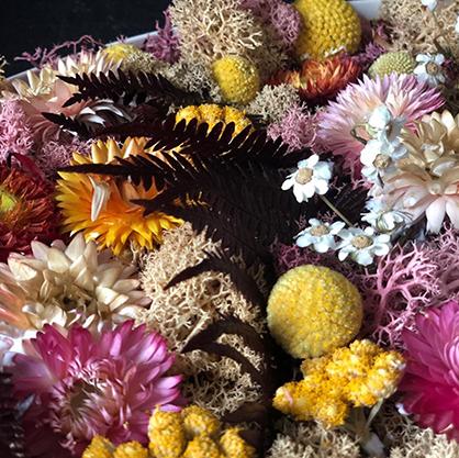 Blomstervæg Zoom